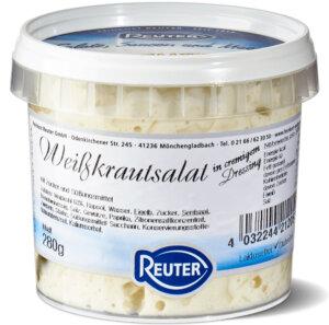 Reuter Weißkrautsalat