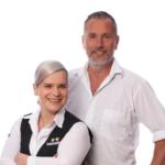 Anne Jänicke und Bernd Kirschwehm