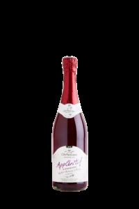 24_Bio Appléritif Apfel-Aronia & Rose alkoholfrei 0,75l