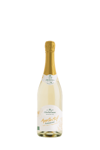 24_Bio Appléritif Apfel-Ingwer & Bergamotte alkoholfrei 0,75l