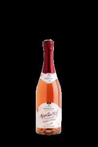24_Bio Appléritif Apfel & Rose alkoholfrei 0,75l