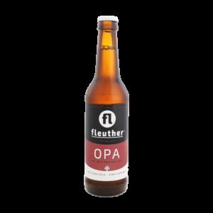 28_Fleuther OPA Olis Pale Ale 0,33l Flasche