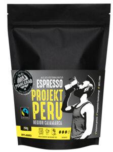 28_Mahlgrad EspressoProjekt Peru 250g Bohnen
