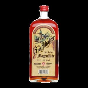 28_Moosbur Grafschafter Magenlikör 0,7i Flasche