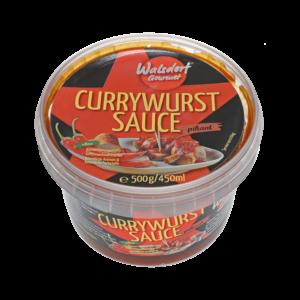 28_Walsdorf Gourmet Curry Sauce 500g Becher