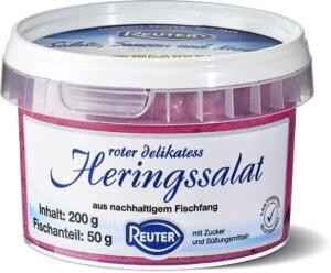 4032244200058_Reuter Roter Heringssalat 200g