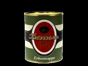 44_Dauser - Erbsensuppe 825ml
