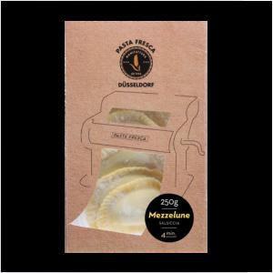 44_Pasta Fresca Mezellune Salsiccia 250g
