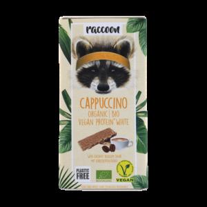 44_Raccoon Cappuccino 40g