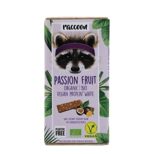 44_Raccoon Passion Fruit 40g