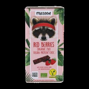 44_Raccoon Red Berries 40g