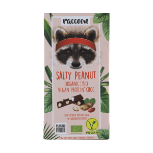 44_Raccoon Salty Peanut 40g
