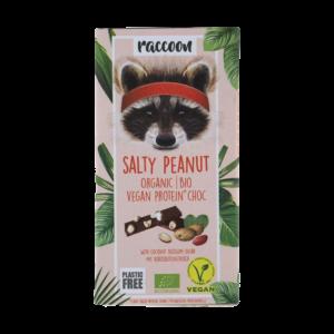 44_Raccoon Salty Peanut 40g