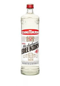 44_Schmittmann Düsseldorfer Edelkorn 40% 1L