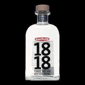 44_Schmittmann Gin 1818 40% 0,7L