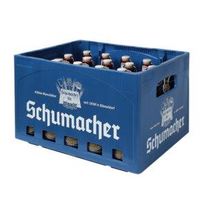 44_Schumacher Kiste 20er 330ml Alt Seitenansicht