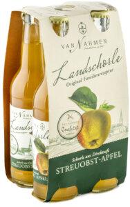 4er Landschorle Streuobst-Apfel