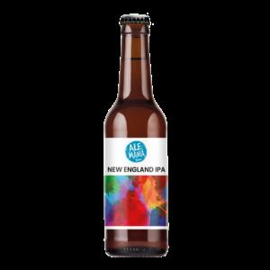 62_Biersmarck New England IPA 0,33l Flasche