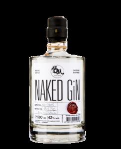 62_Bonner Manufaktur Naked Gin 42% 500ml