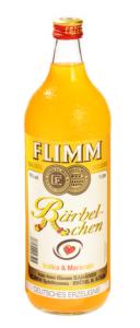 62_Flimm Bärbelchen Maracuja 18% 1L Flasche