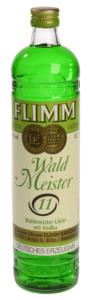 62_Flimm Waldmeister 17% 0,7l