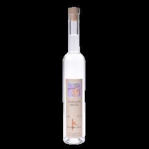 62_Kießling_ Marillen Brand 42% 500ml Flasche