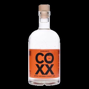 62_Kießling_GIN COXX Apple Infused County 500ml