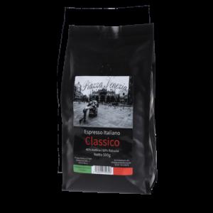 62_Piazza Venzia Espresso Classico 500G