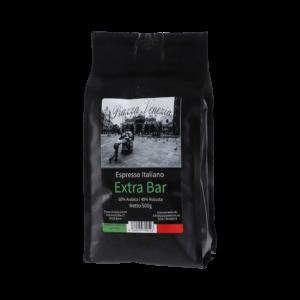 62_Piazza Venzia Espresso Extra Bar 500G