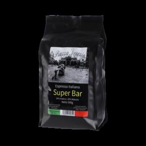 62_Piazza Venzia Espresso Super Bar 500G