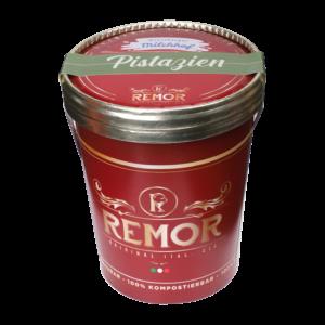 62_Remor Eis Pistazien 500ml Becher