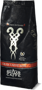Bazzar Caffe Grand Caffè 1kg Bohne