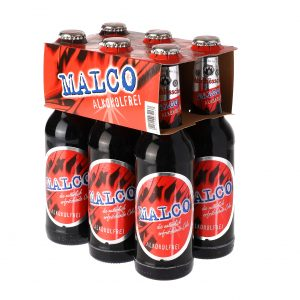 Feldschlösschen Brauerei Malco 6-er