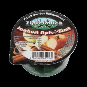 Joghurt Apfel Zimt 180g (1)