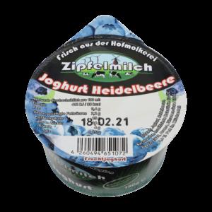 Joghurt Heidelbeere 180g (1)