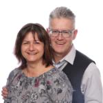 Alexandra & Rolf Kausemann