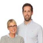 Kirsten & Christopher Mohr