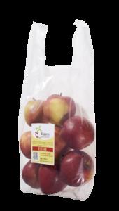 Küppers Äpfel Elstar 2kg Bauernbeutel