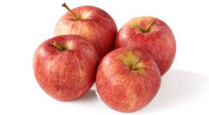 Küppers Äpfel lose div. Sorten (4)