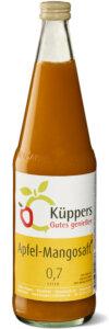 Küppers Apfel-Mangosaft 0,7l