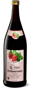 Küppers Erdbeerwein 1l