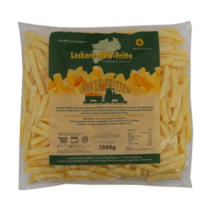 Leckere Fritten 1500g Version 1