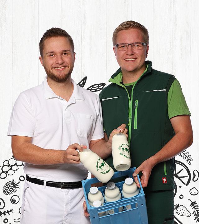 Ingo & Kai Heesen