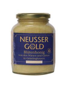 Neusser Gold 500g Blütenhonig Grimmlinghausen