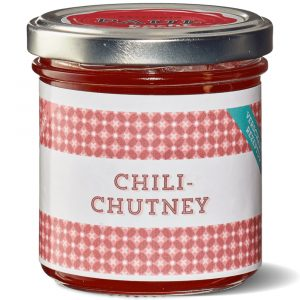Paul kocht Chili-Chutney 160g