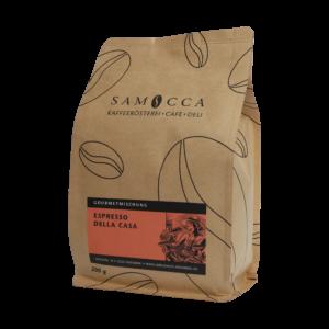 Samocca Espresso Della Casa 500g (1)