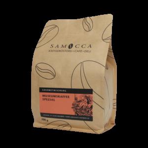 Samocca Museumskaffee Spezial 500g (1)