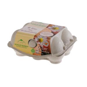 Schulte Bunert 6er Eier Bodenhaltung