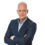 Sven Dekker, Verkaufsleiter