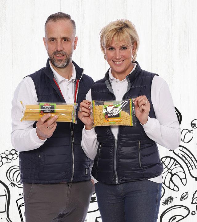 Domenica & Reinhold Müller